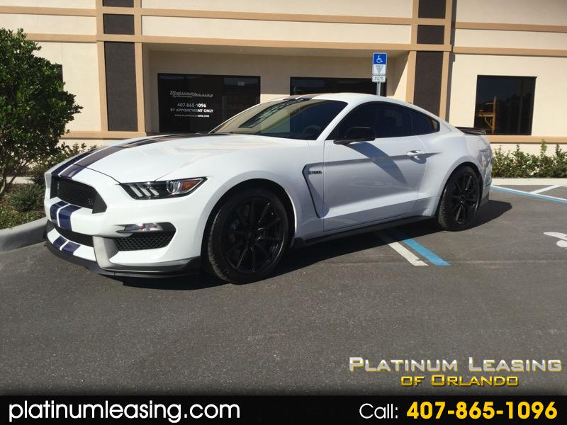 2018 Ford Mustang Shelby GT 350