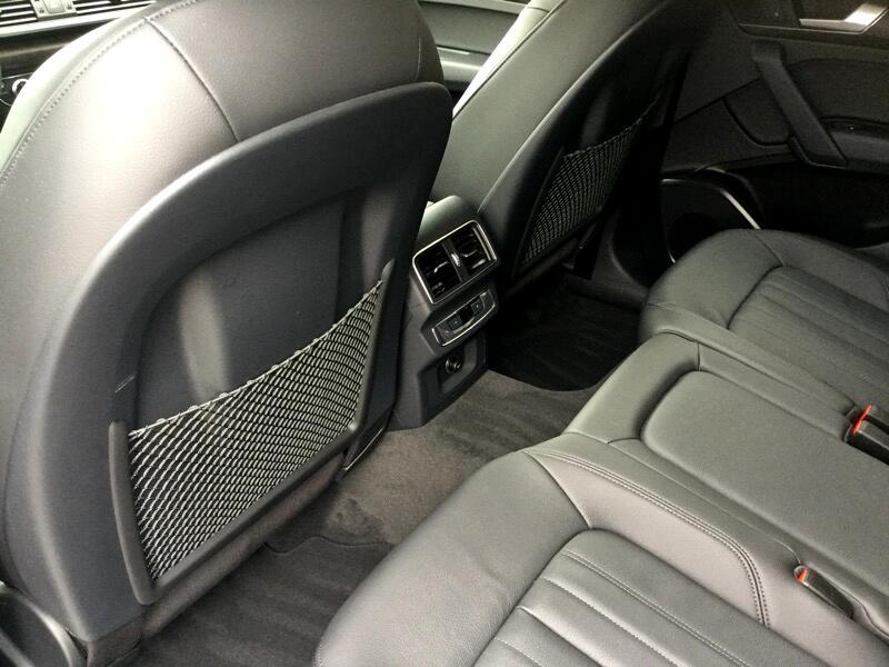 Audi Q5 2.0T Premium quattro 2019