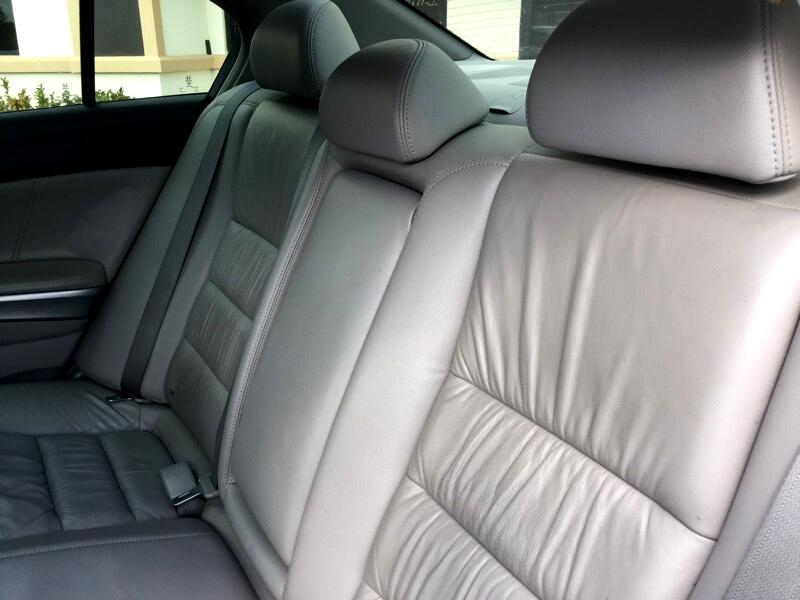 Honda Accord EX-L Sedan AT 2009