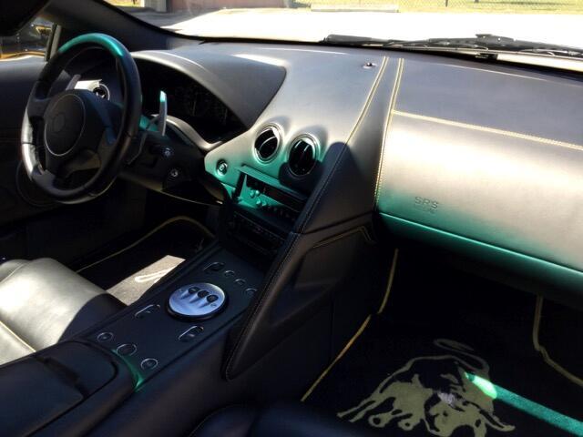 Lamborghini Murcielago  2006