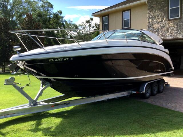 2017 Regal 32 Ft Express