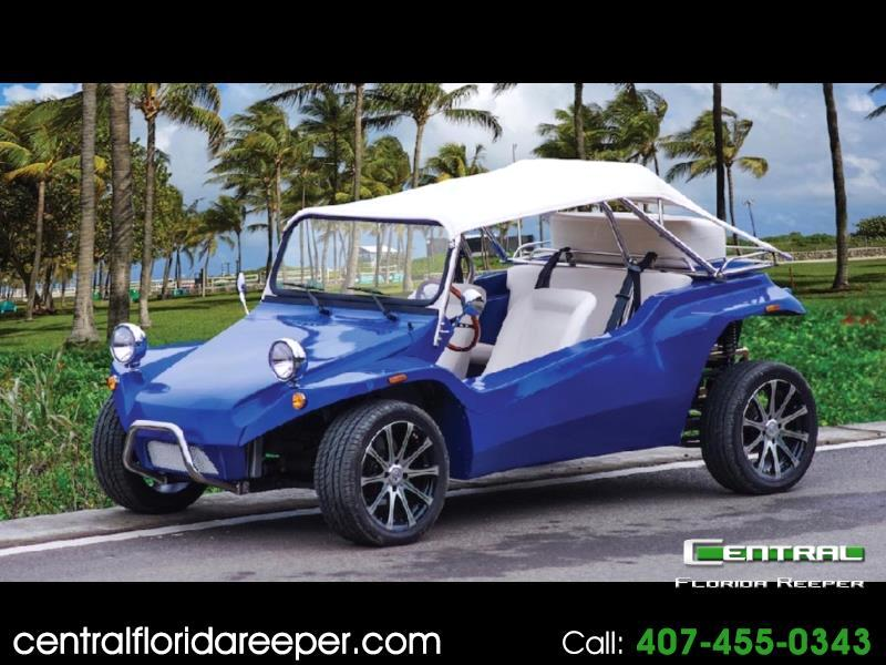 Oreion Beach Buggy  1965