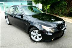 2007 BMW 5-Series