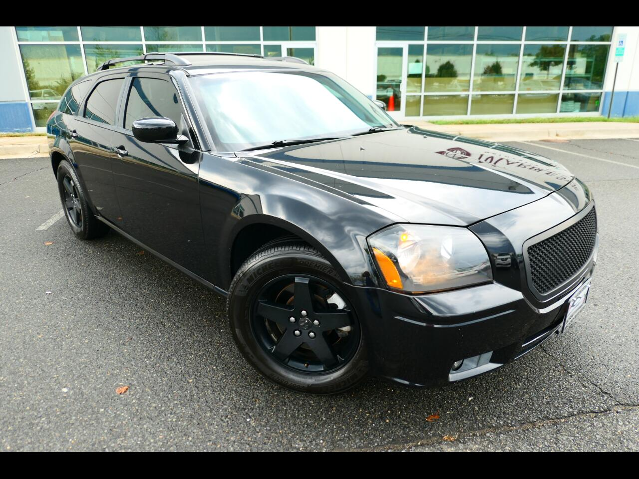 2005 Dodge Magnum RT AWD