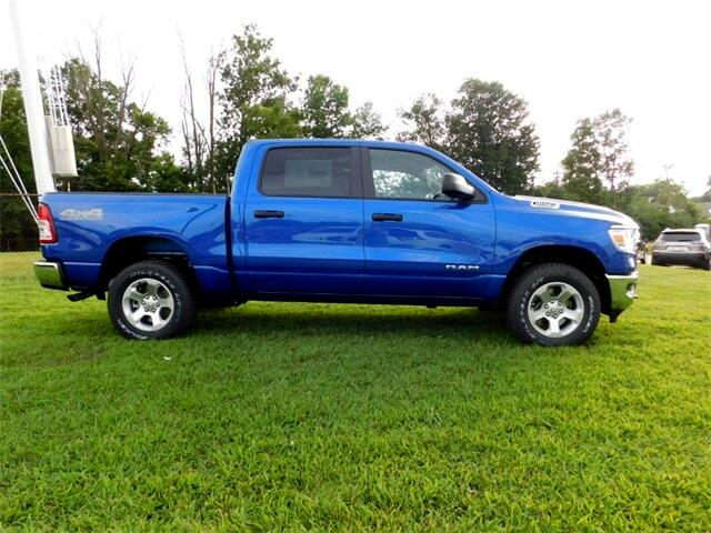 """Craig And Landreth Cars >> New 2019 RAM 1500 Tradesman 4x4 Crew Cab 5'7"""" Box for Sale in Crestwood Louisville Tri KY 40014 ..."""