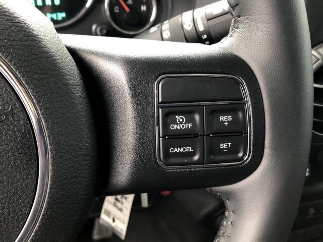 2018 Jeep Wrangler Sport S 4x4