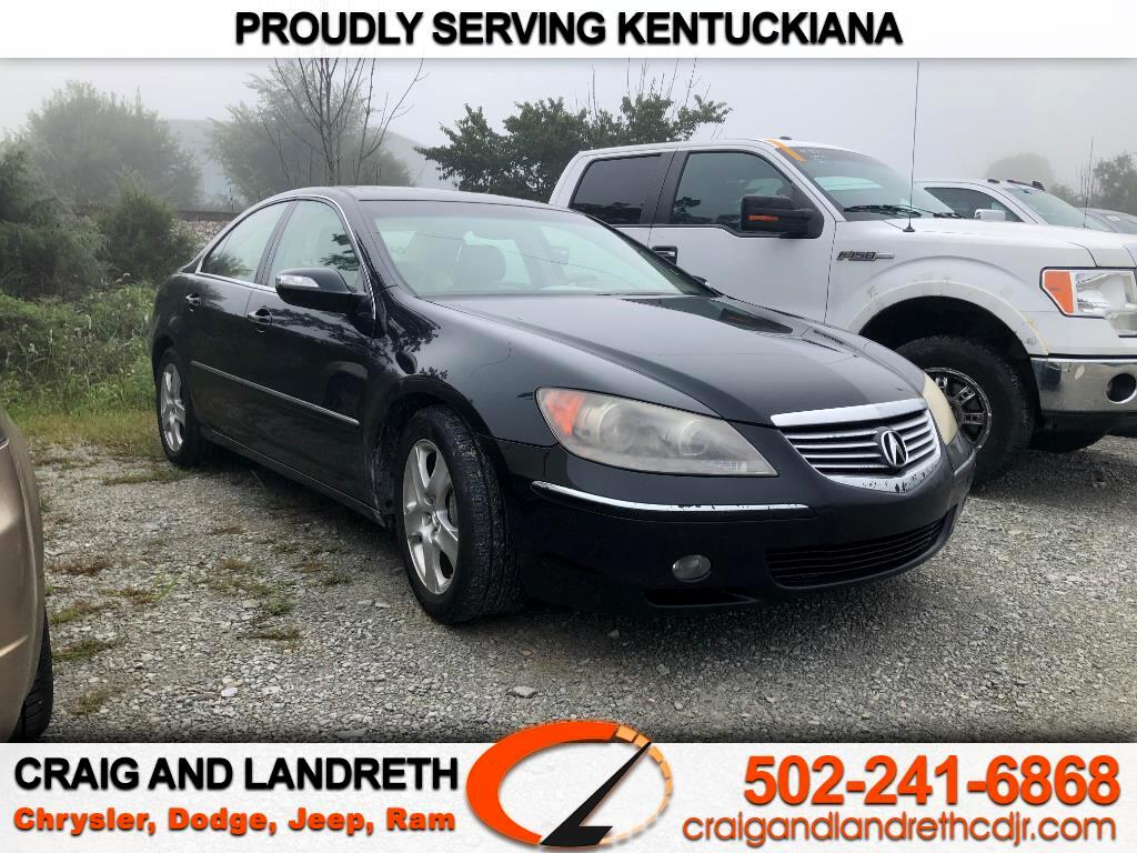Used Cars For Sale Louisville KY Craig And Landreth Cars - 2005 acura rl for sale by owner