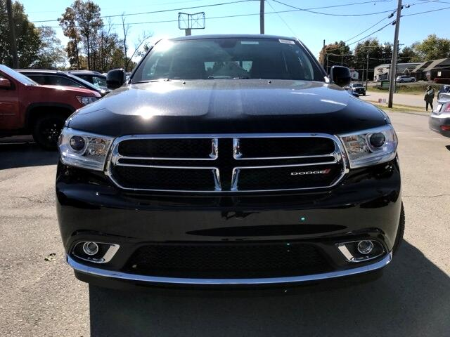 Craig And Landreth Dixie >> New 2019 Dodge Durango SXT AWD for Sale in Crestwood Louisville Tri KY 40014 Craig and Landreth ...