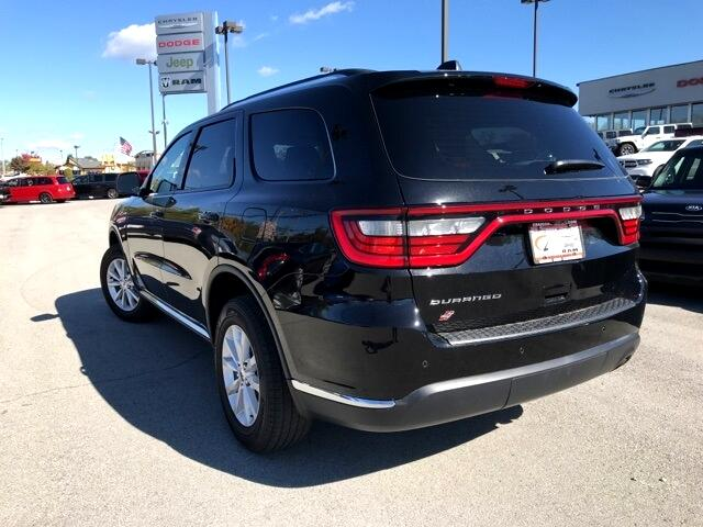 Craig And Landreth Dixie >> New 2019 Dodge Durango SXT AWD for Sale in Crestwood ...