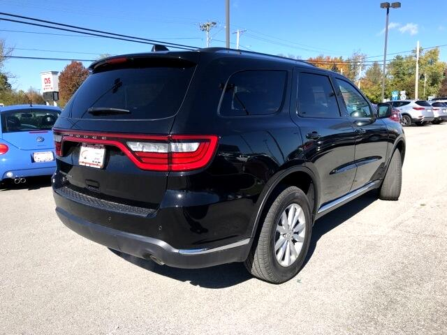 Craig And Landreth Cars >> New 2019 Dodge Durango SXT AWD for Sale in Crestwood Louisville Tri KY 40014 Craig and Landreth ...