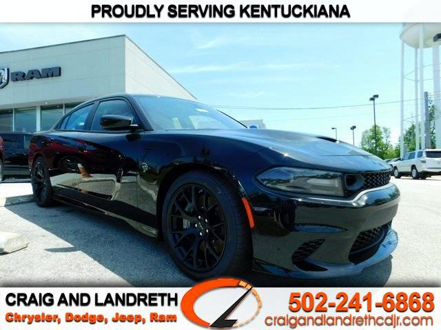 New 2019 Dodge Charger Srt Hellcat Rwd For Sale In Crestwood