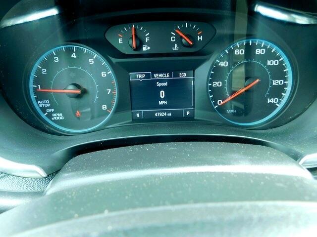 Chevrolet Malibu 4dr Sdn LT w/1LT 2017
