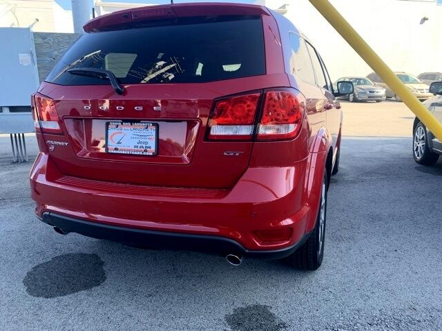 Dodge Journey GT AWD 2019