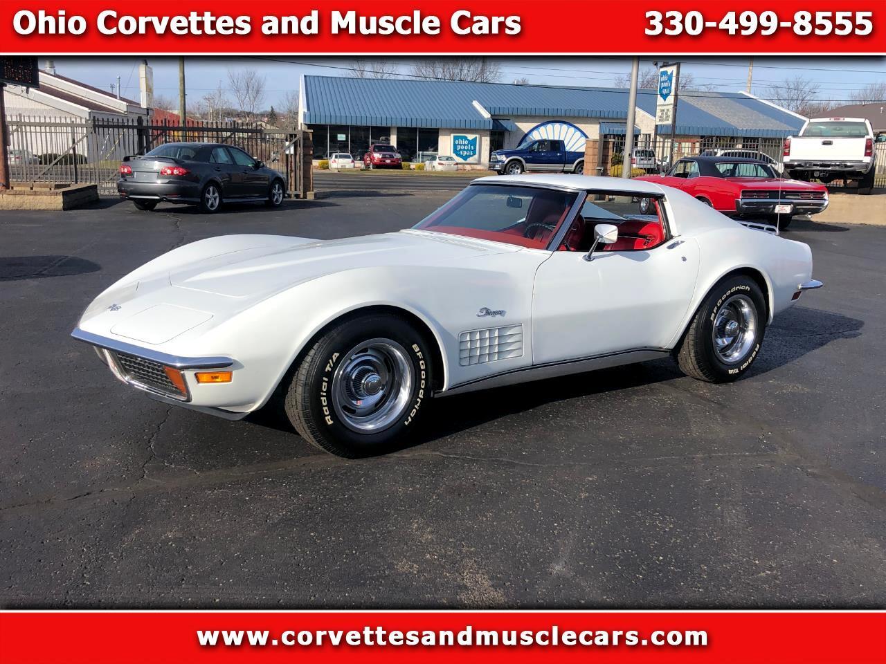 The 1972 Chevrolet SSR LS photos