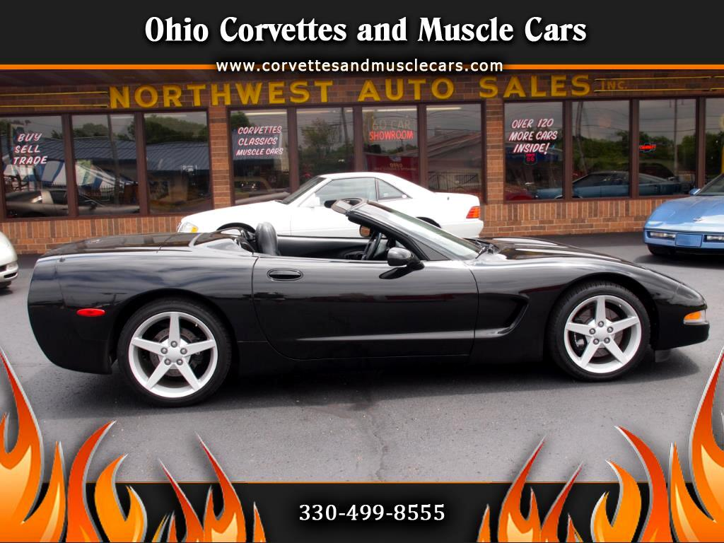Used Cars for Sale North Canton OH 44720 Ohio Corvettes and Muscle Cars