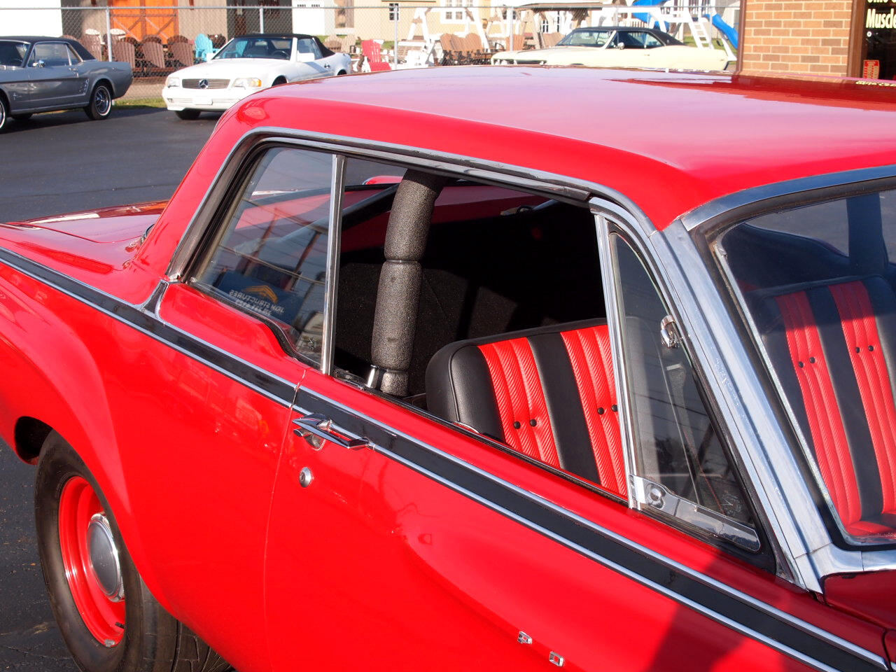1962 Dodge Polara 500