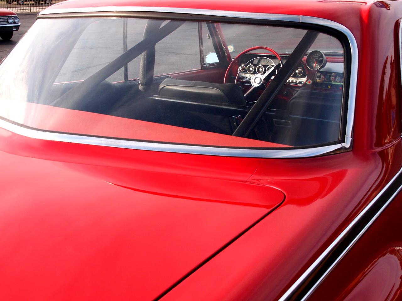 1962 Mercedes-Benz SL-Class SL500 photo