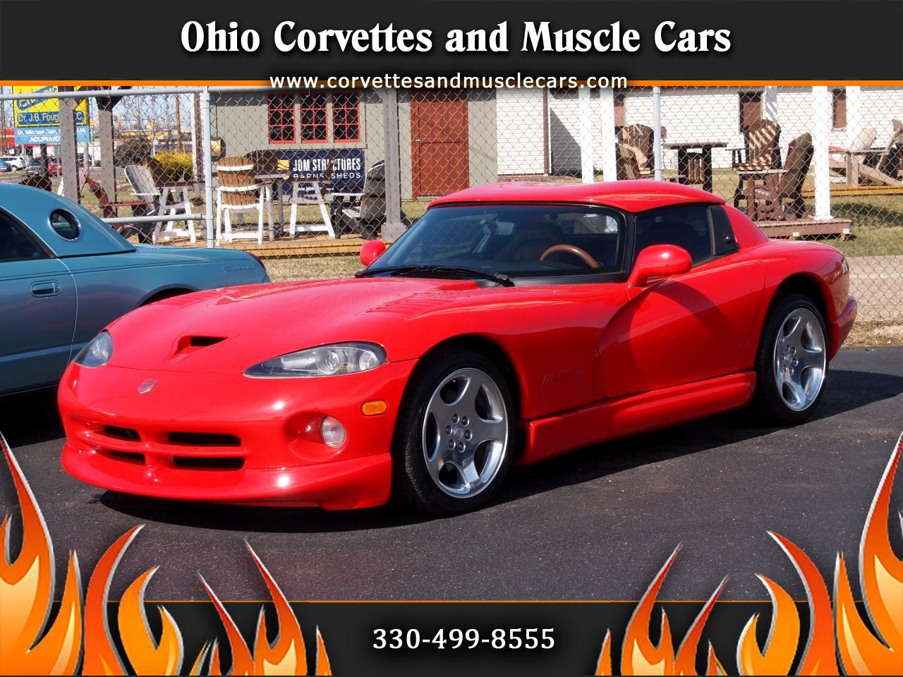2000 Dodge Viper RT/10 photo