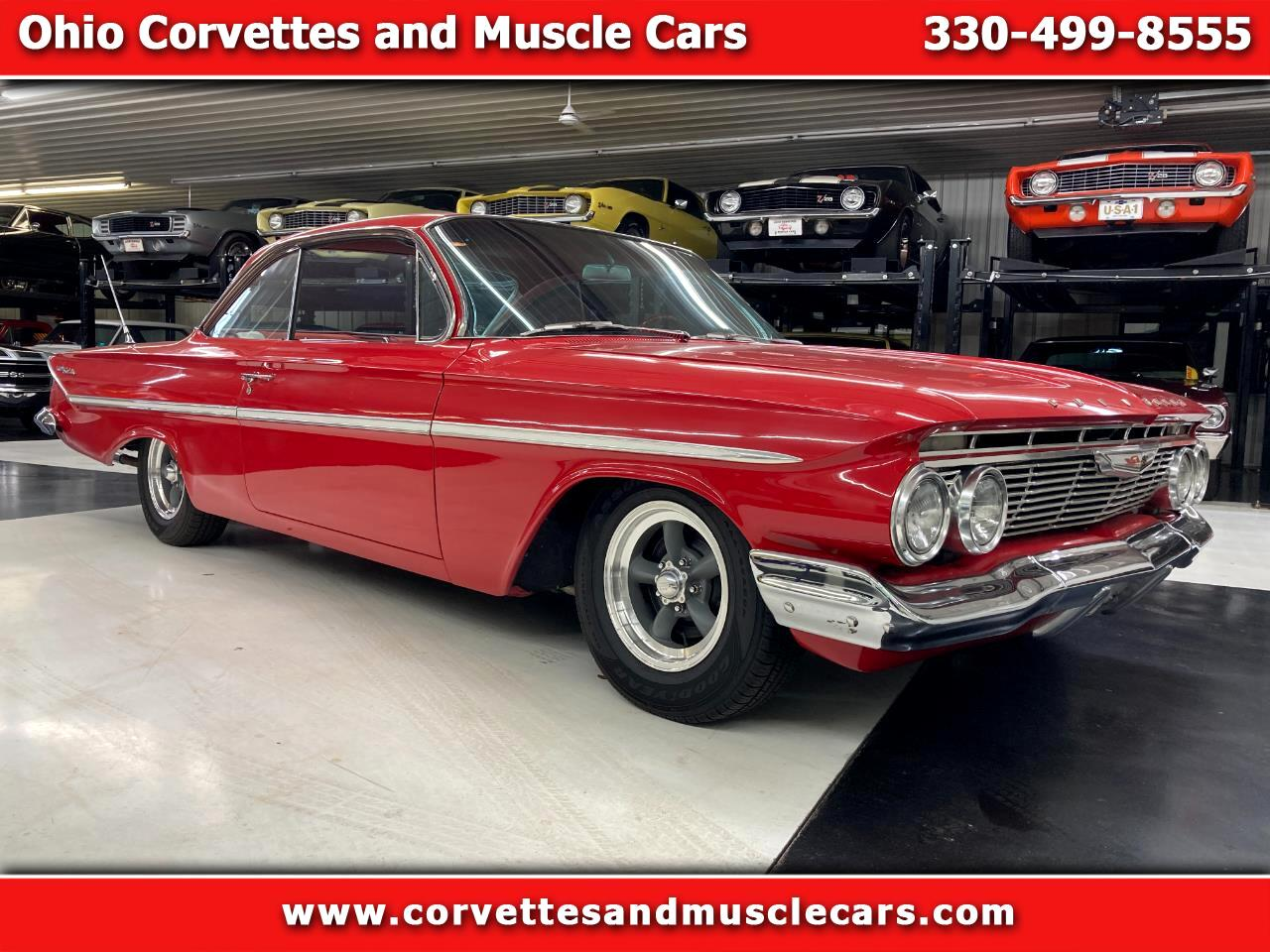 Chevrolet Bel Air  1961