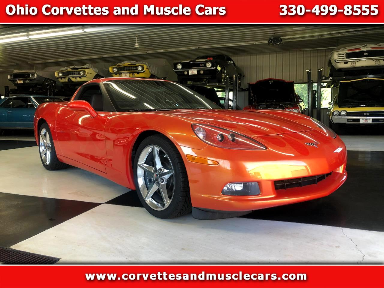 Chevrolet Corvette 1LT Coupe Manual 2013