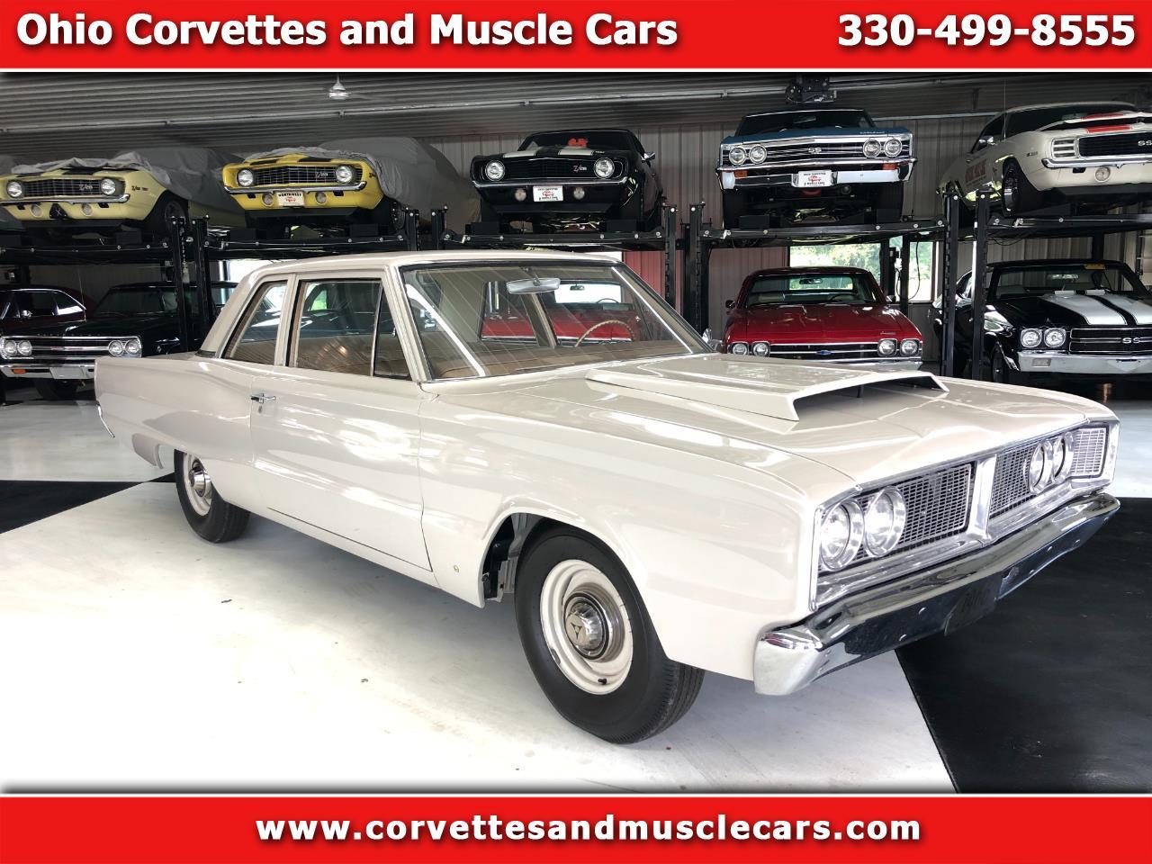 Dodge Coronet  1966