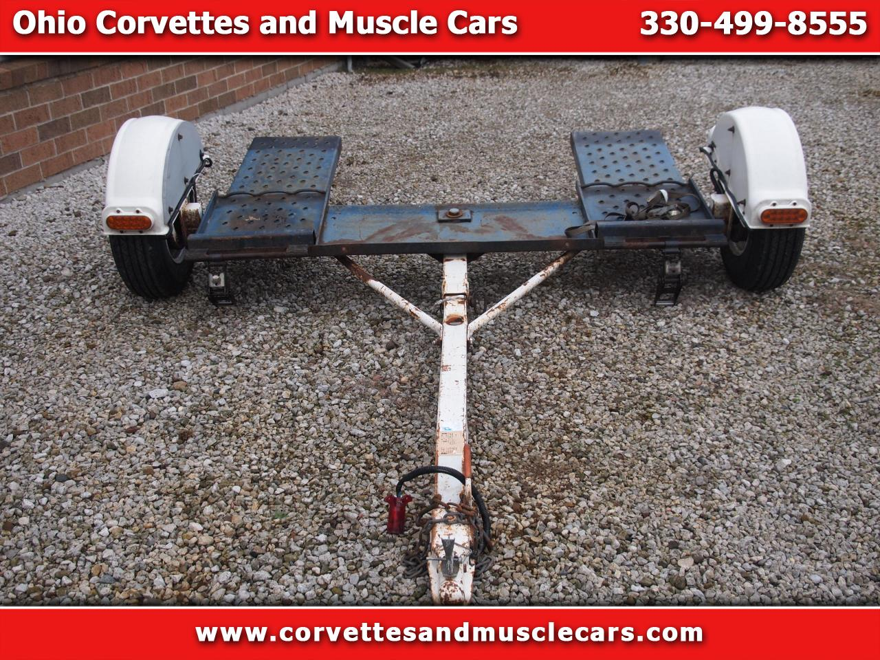 Master Tow Dolly  2004