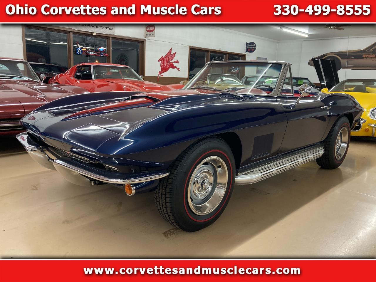 Chevrolet Corvette  1967