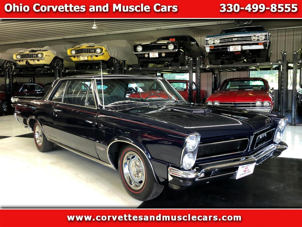 Pontiac GTO Coupe 1965