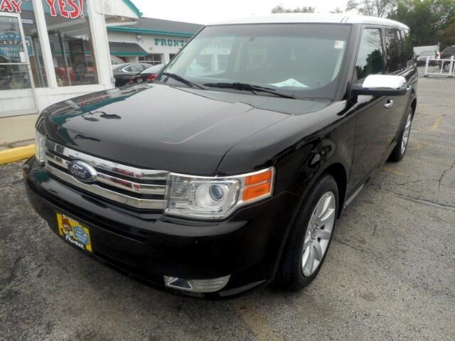 2009 Ford Flex Limited AWD