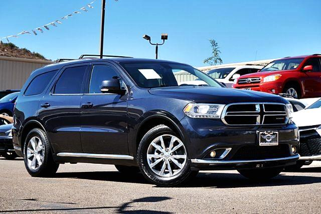2014 Dodge Durango Limited 2WD
