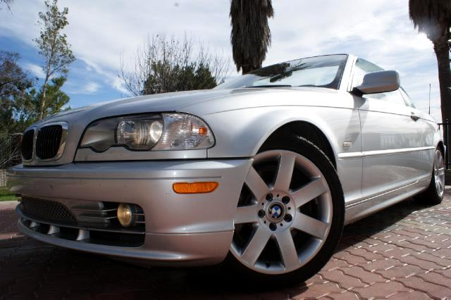 2003 BMW 330Ci SPORT CONVERTIBLE