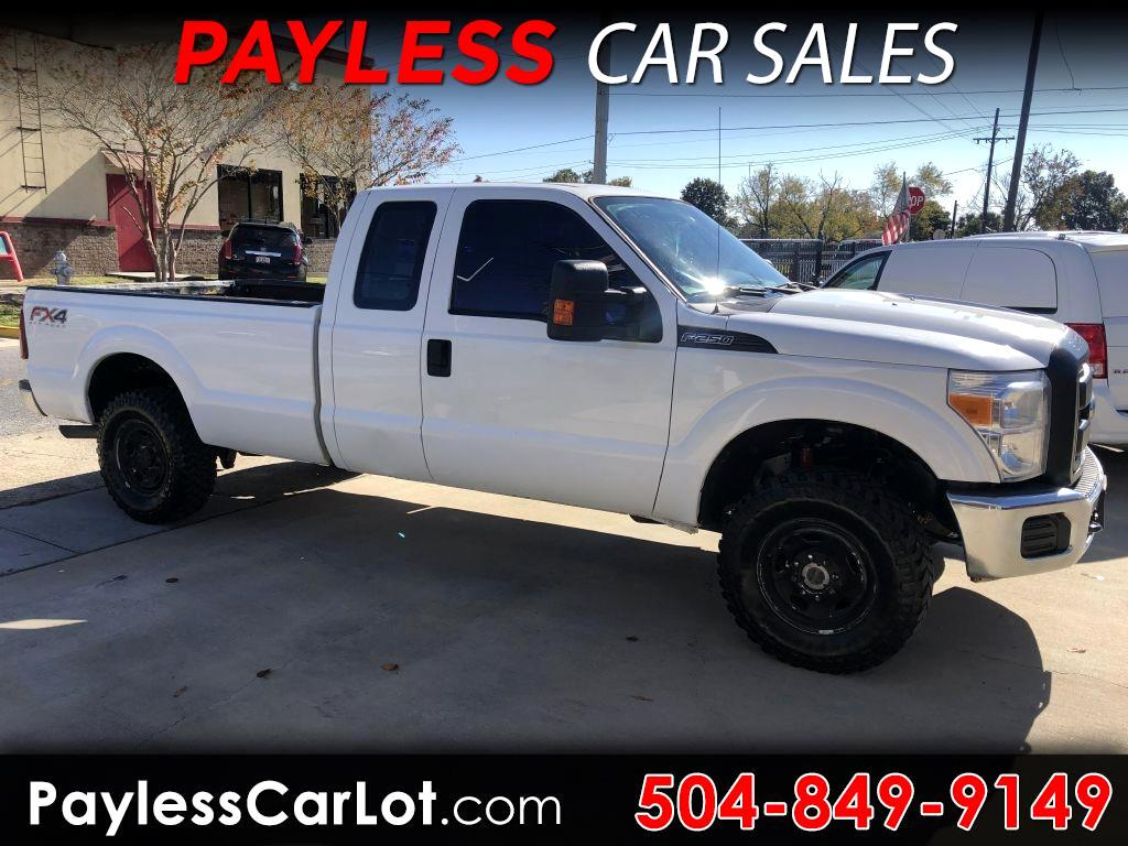 2014 ford f 250 super duty