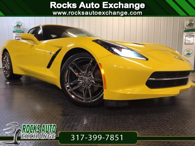 used chevrolet corvette for sale indianapolis in cargurus. Black Bedroom Furniture Sets. Home Design Ideas