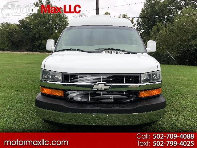 2004 Chevrolet Express 1500 Cargo