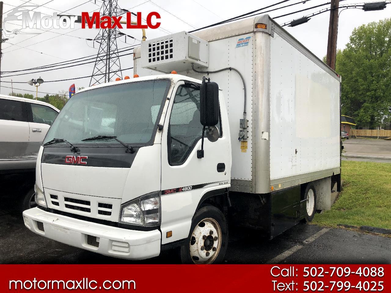 GMC W45042  2007