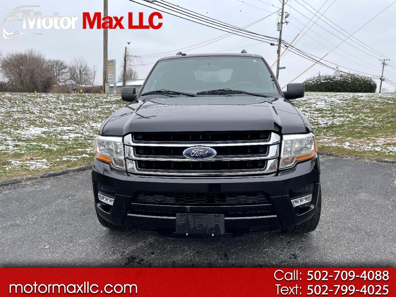 Ford Expedition 2WD 4dr XLT 2017