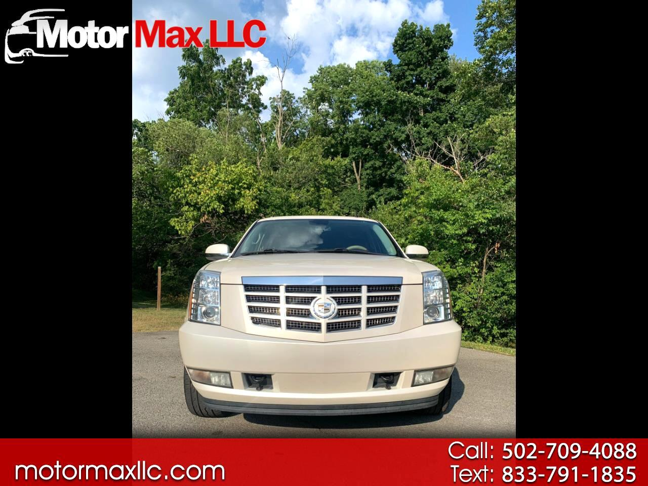 Cadillac Escalade ESV 2WD 4dr Premium 2011