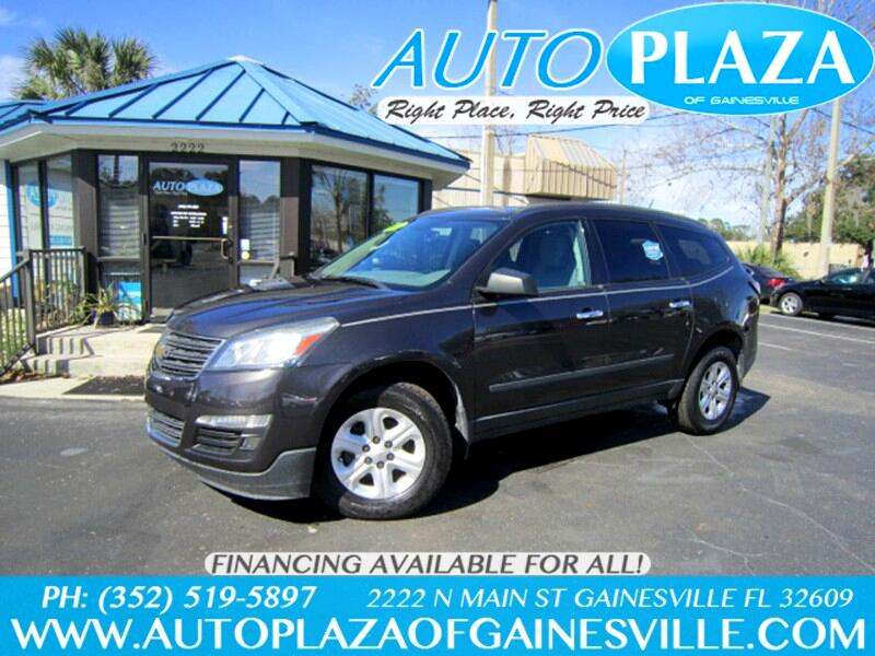 Chevrolet Traverse LS FWD w/PDC 2015