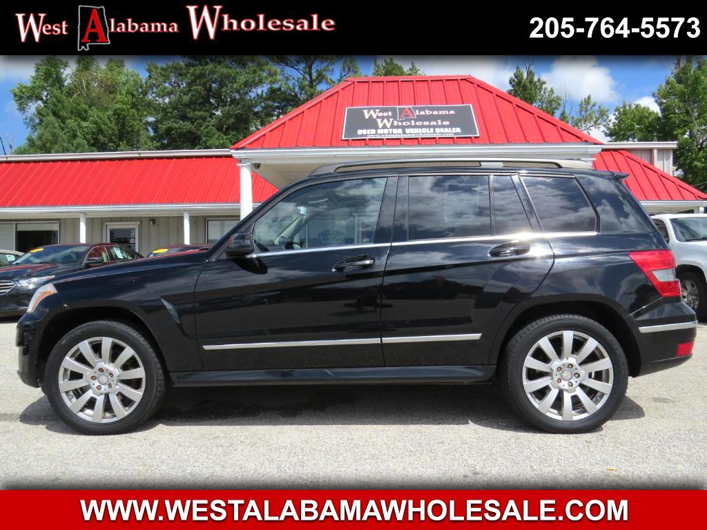 Used 2012 Mercedes Benz GLK Class For Sale In Tuscaloosa, AL 35405 West  Alabama Wholesale