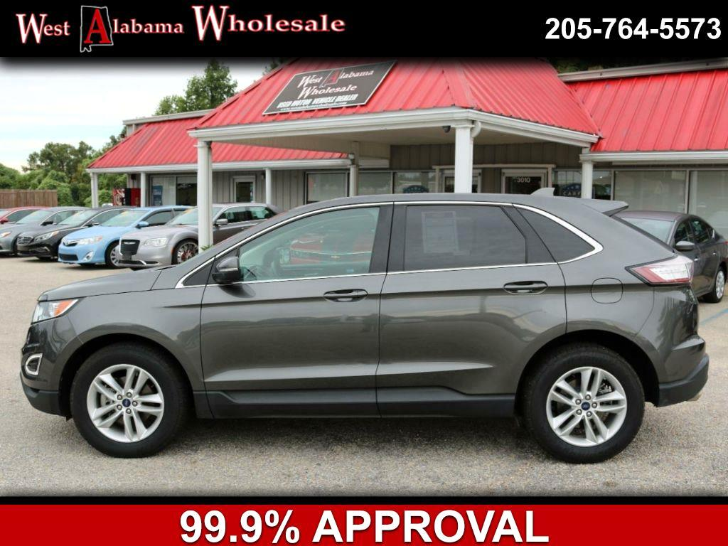 Ford Edge 4dr SEL FWD 2016