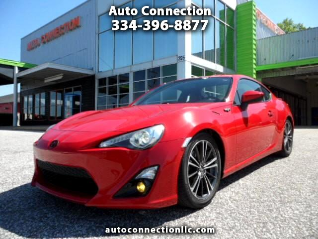 2014 Scion FR-S Monogram 6AT