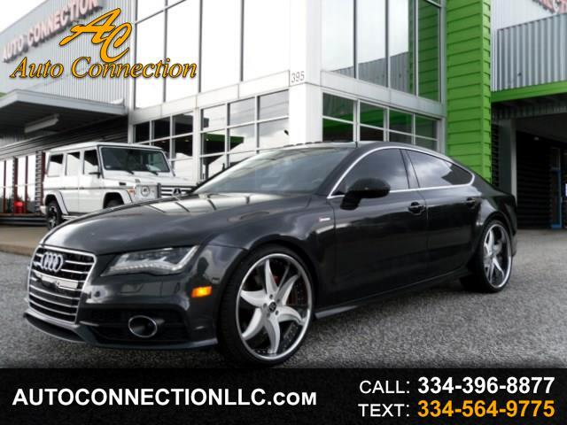 Used Cars For Sale Montgomery AL Auto Connection - Audi connection