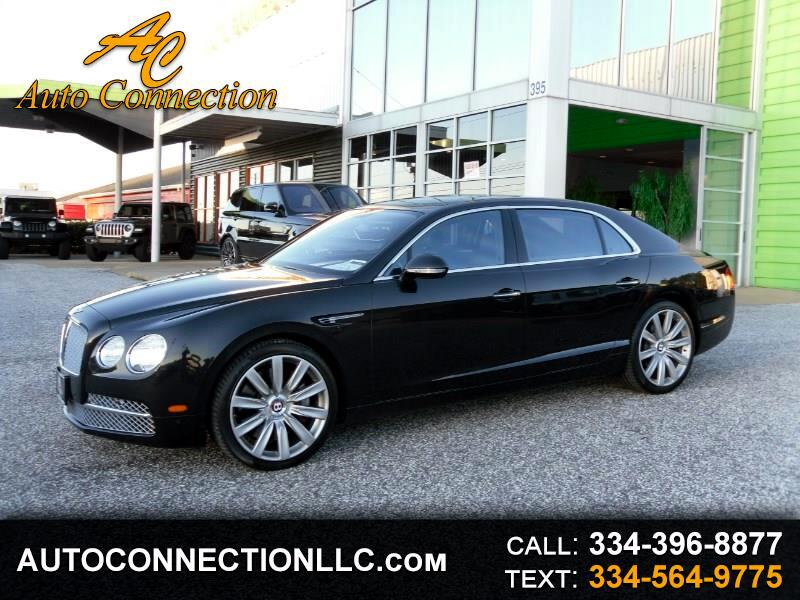 2015 Bentley Flying Spur 4dr Sdn V8