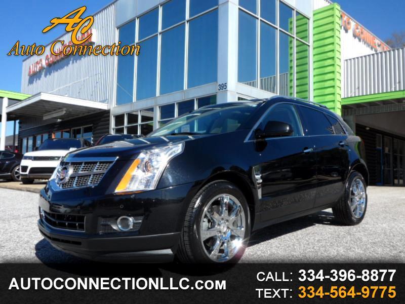 2011 Cadillac SRX FWD 4dr Premium Collection