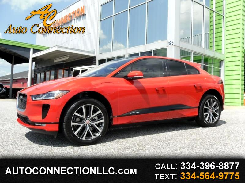 2019 Jaguar I-Pace First Edition AWD