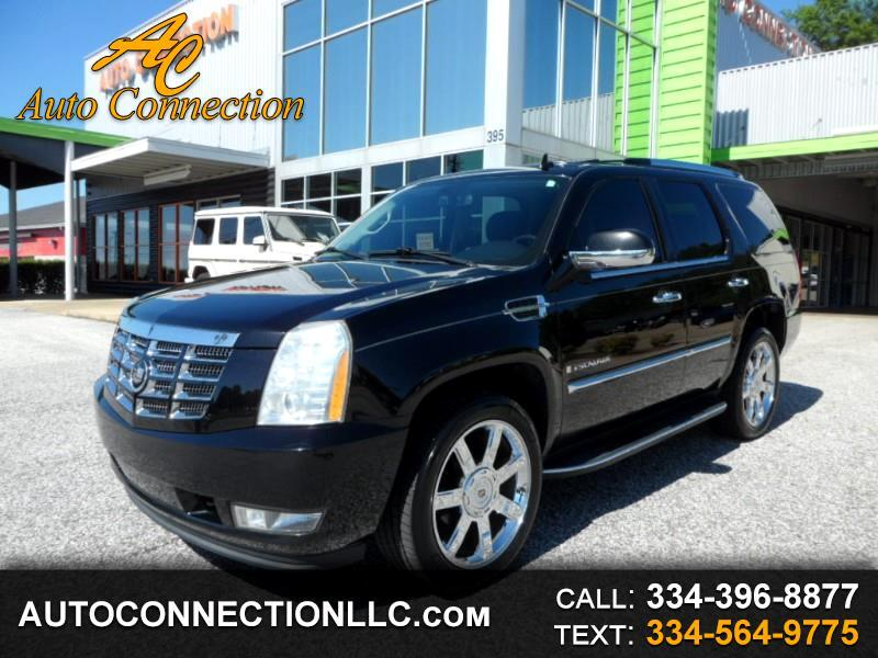 2009 Cadillac Escalade LUXURY 2WD