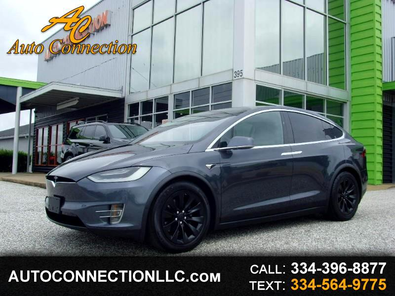 Tesla Model X 100D AWD *Ltd Avail* 2019