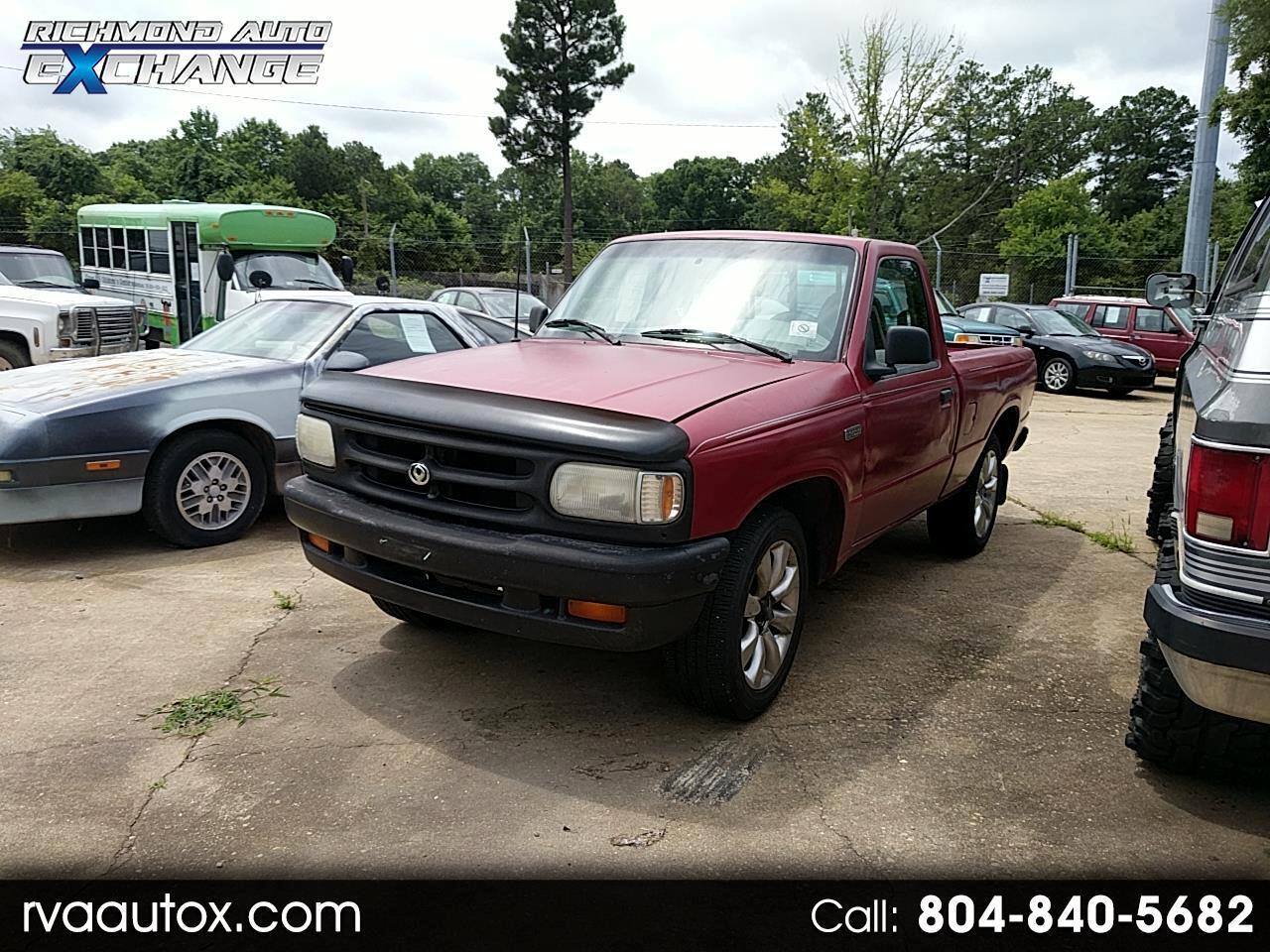 1995 Mazda B-Series 2WD Truck