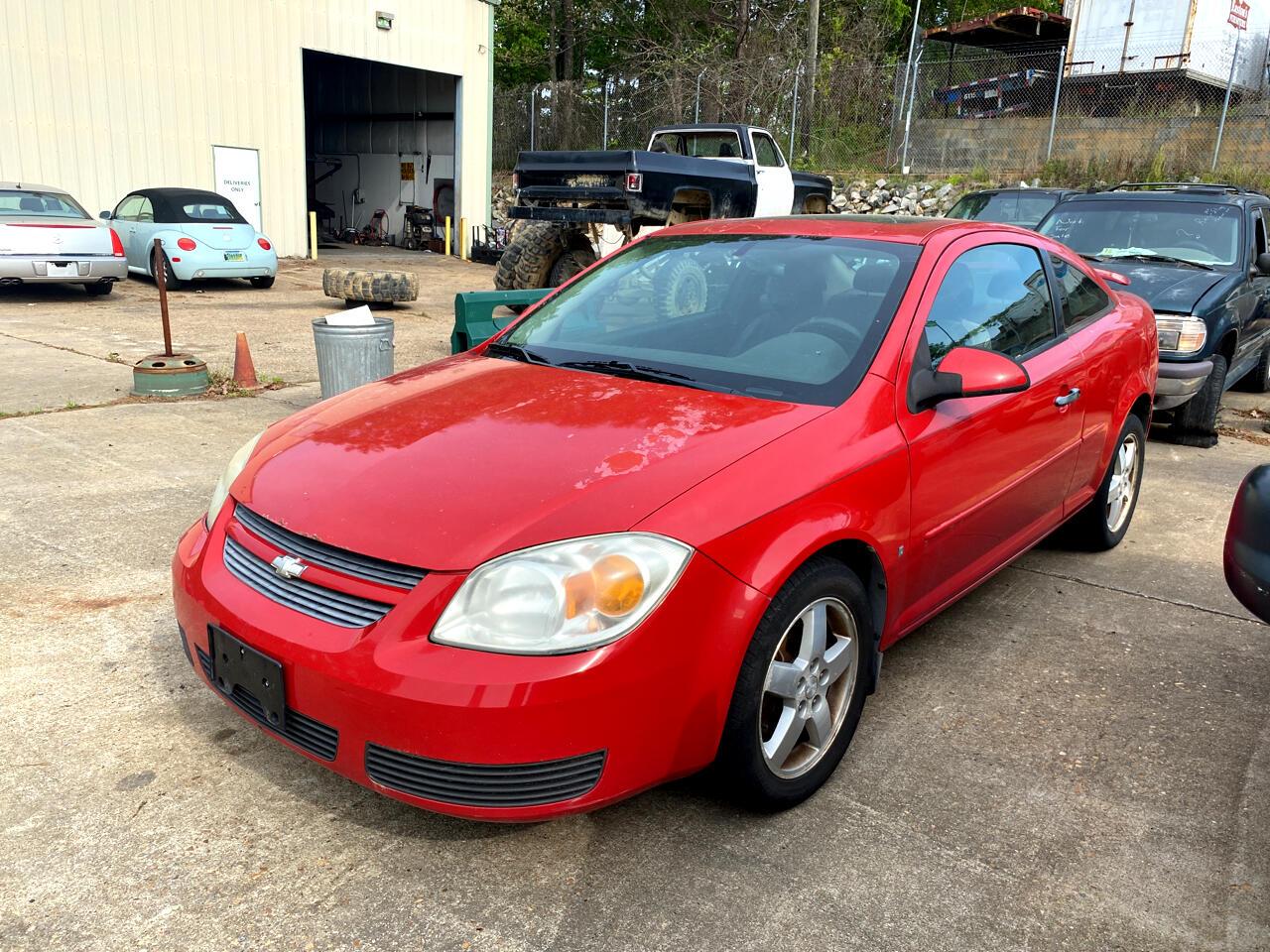 Chevrolet Cobalt LT2 Coupe 2007