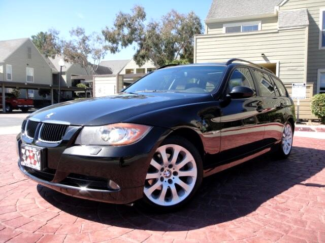 2007 BMW 3-Series Sport Wagon 328xi